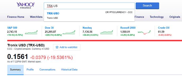 TRX-USD