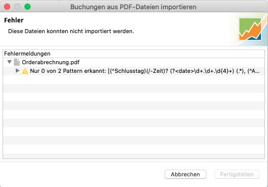 Import-Postbank-PDF