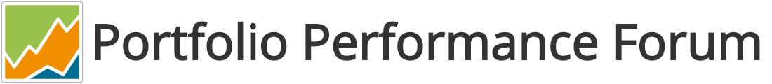 Portfolio Performance Forum