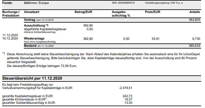 Wertpapierabrechnung 43_screenshot